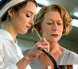 Film Feast 2019: The Hundred-Foot Journey