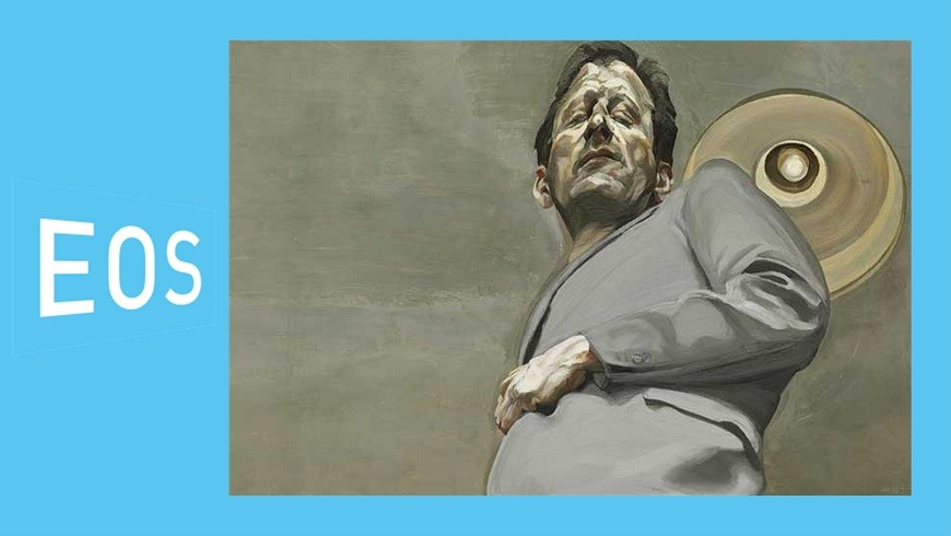 Exhibition On Screen – Lucian Freud: A Self Portrait