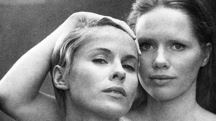 Persona (1966) + Short Film