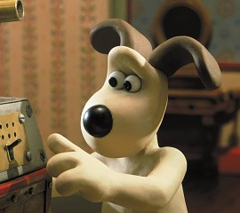 Wallace and Gromit Shorts 2019