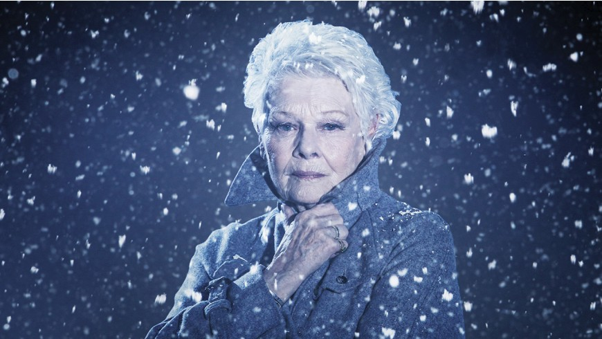 Branagh Theatre Live:The Winter's Tale