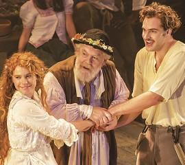Branagh Theatre Live:The Winter's Tale