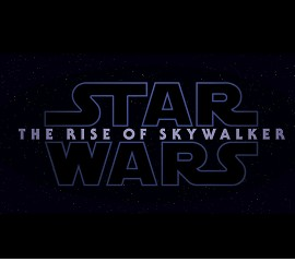 Star Wars: The Rise of Skywalker 2D