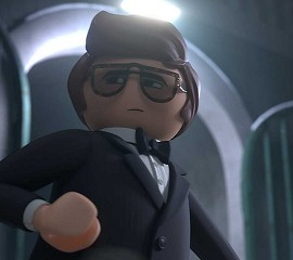 Playmobil: The Movie 2D