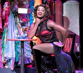 Kinky Boots – The Musical