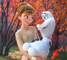 Frozen 2 – Sing-Along