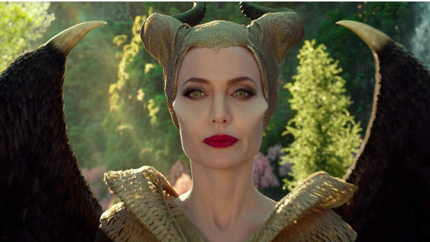 Maleficent: Mistress of Evil 2D