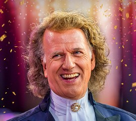Andre Rieu: Happy Together