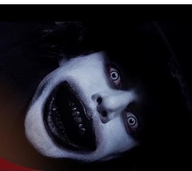 The Babadook plus Short Film