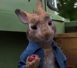 Peter Rabbit 2 – The Runaway