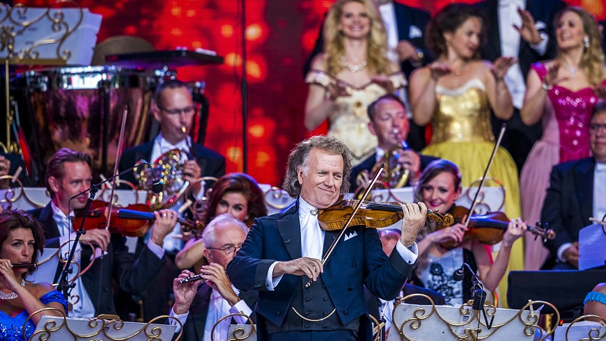 Andre Rieu Magical Maastricht: Together in Music
