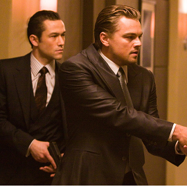 Inception – 10 Year Anniversary