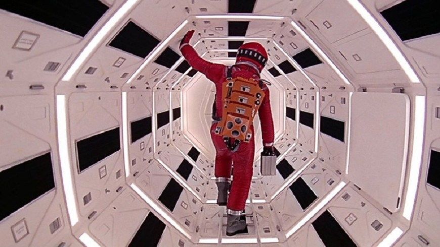 2001: A Space Odyssey in 4K