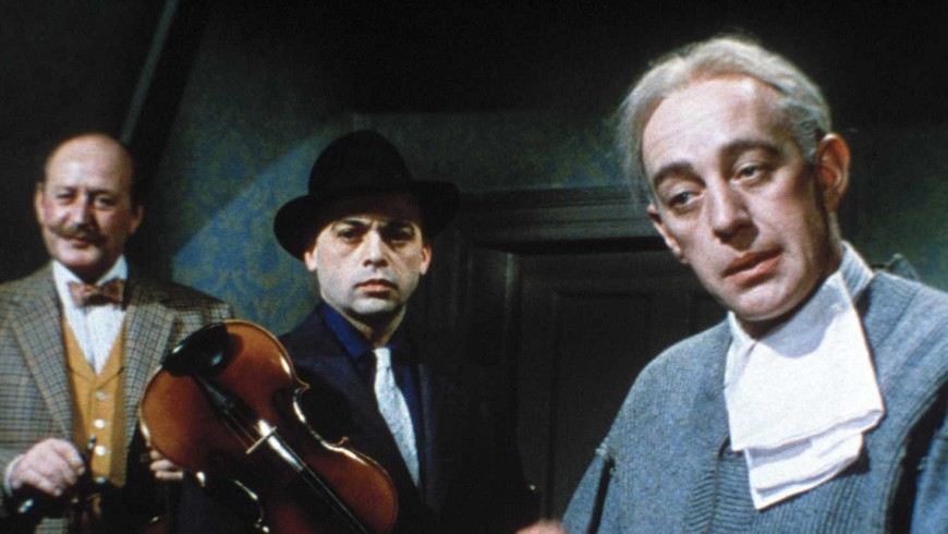 The Ladykillers (65th Anniversary 4K Restoration)
