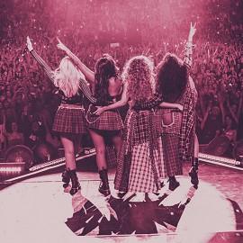Little Mix: LM5 – The Tour Film