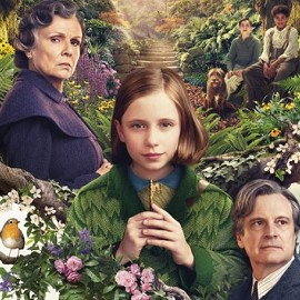 Family Matinée: The Secret Garden (2020)
