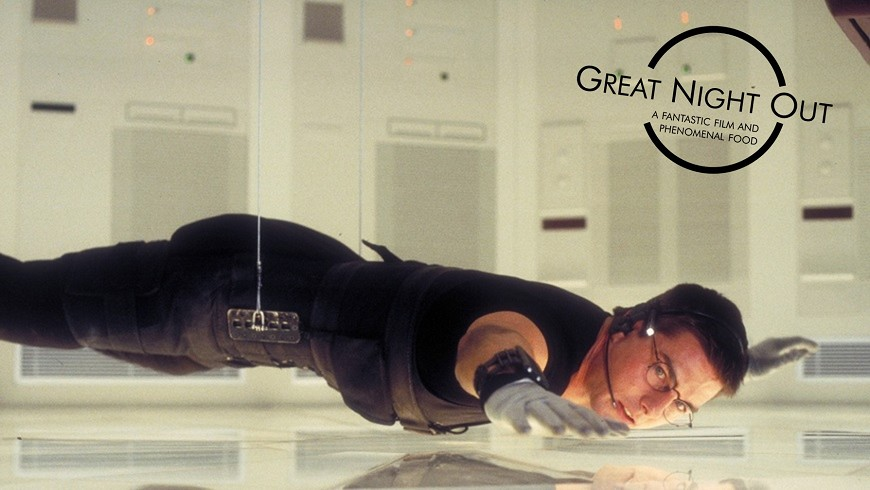 """Mission Impossible – Father's Day """"Great Night Out"""""""