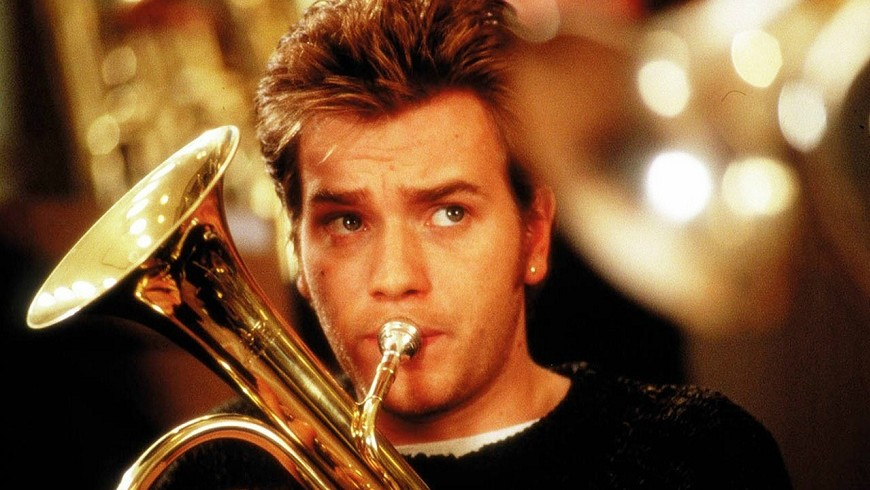 Pat's Movie Greats: Brassed Off! (1996)
