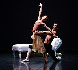 Dangerous Liaisons – The Northern Ballet