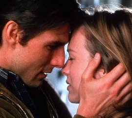 """Jerry Maguire (1996) """"Great Night Out"""" Film & Food"""