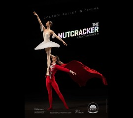 Bolshoi 2021/22: The Nutcracker