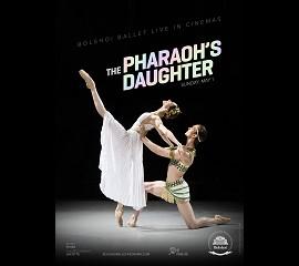 Bolshoi 2021/22: The Pharaoh's Daughter