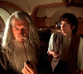 The Lord Of The Rings – The Fellowship Of The Ring