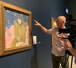Exhibition on Screen: The Danish Collector- Delacroix to Gauguin