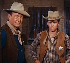 Pat's Movie Greats: Rio Bravo