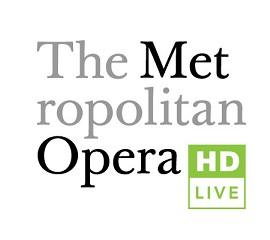 Met Opera Live 2021/22: Ariadne auf Naxos