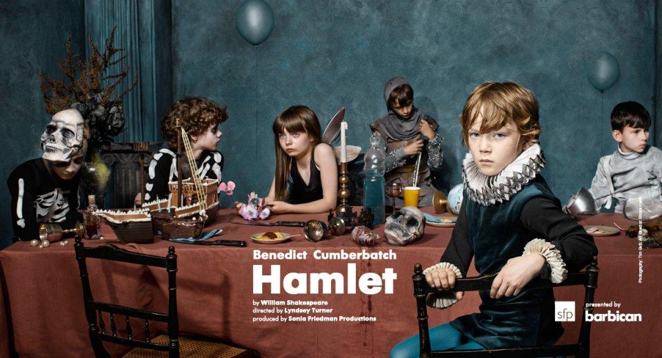 NT Encore: Hamlet thumbnail image