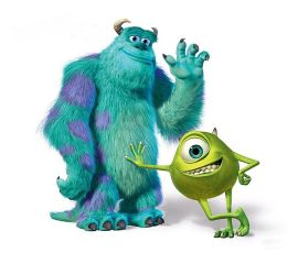 Monsters, Inc. thumbnail image