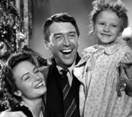 It's A Wonderful Life.