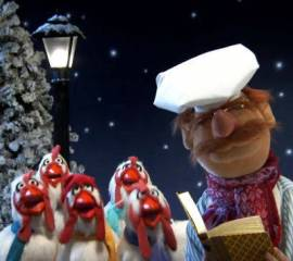 The Muppet Christmas Carol (25th Anniversary) thumbnail image