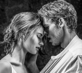 Branagh Theatre Encore: Romeo and Juliet thumbnail image