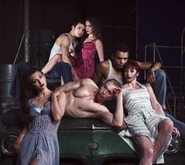 Matthew Bourne's The Car Man thumbnail image