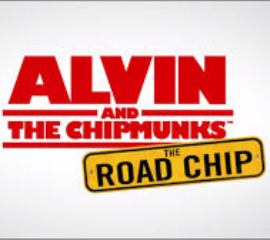 Alvin And The Chipmunks: The Road Chip thumbnail image