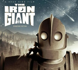 The Iron Giant - Signature Edition thumbnail image