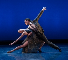 Ballet Hispanico Double Bill thumbnail image