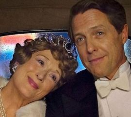Parent & Baby: Florence Foster Jenkins thumbnail image