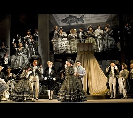 ROH Encore: Les contes D'Hoffmann thumbnail image