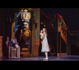 ROH Live:The Nutcracker thumbnail image