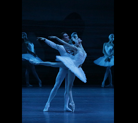 Bolshoi:Swan Lake thumbnail image