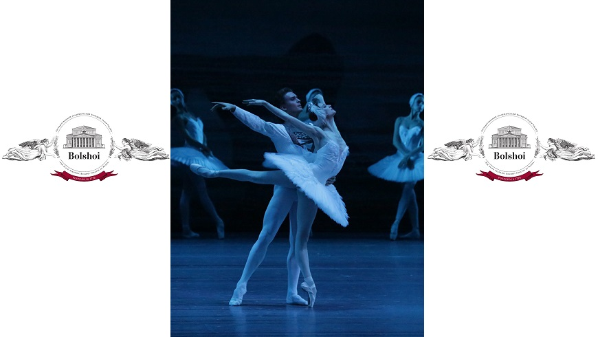 Bolshoi: A Contemporary Evening thumbnail image