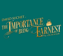The Importance of Being Earnest (captured live) thumbnail image