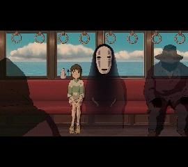 Spirited Away  thumbnail image