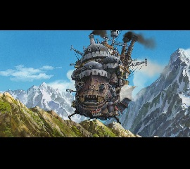 Howl's Moving Castle thumbnail image