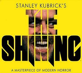 Cult Film Club: The Shining (re 2012) thumbnail image