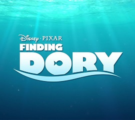 Finding Dory 3D thumbnail image