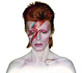 David Bowie is (Encore Screening) thumbnail image